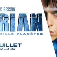 Valerian et la Cité des Mille Planètes (Luc Besson)