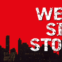 Cinéma : West Side Story (Laurents / Bergstein)