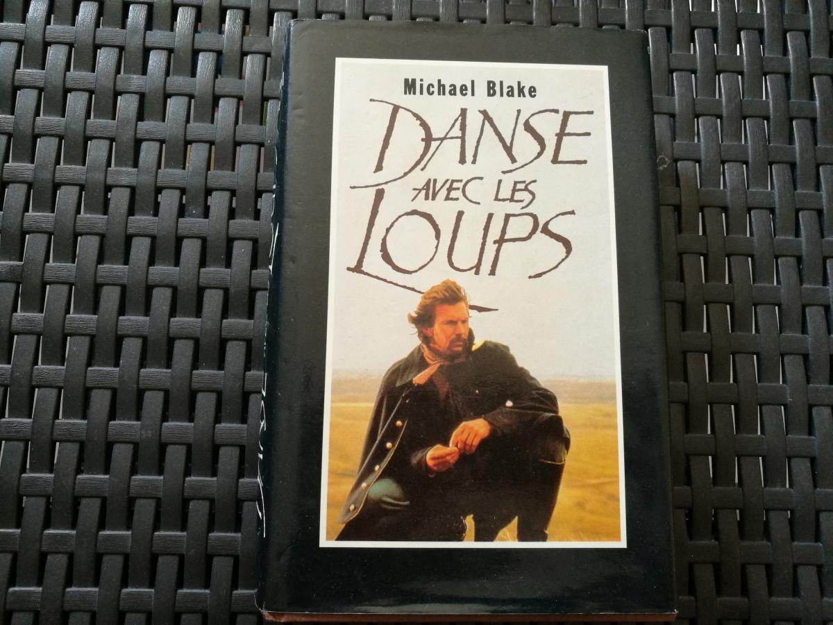 Danse Avec Les Loups (Michael Blake)